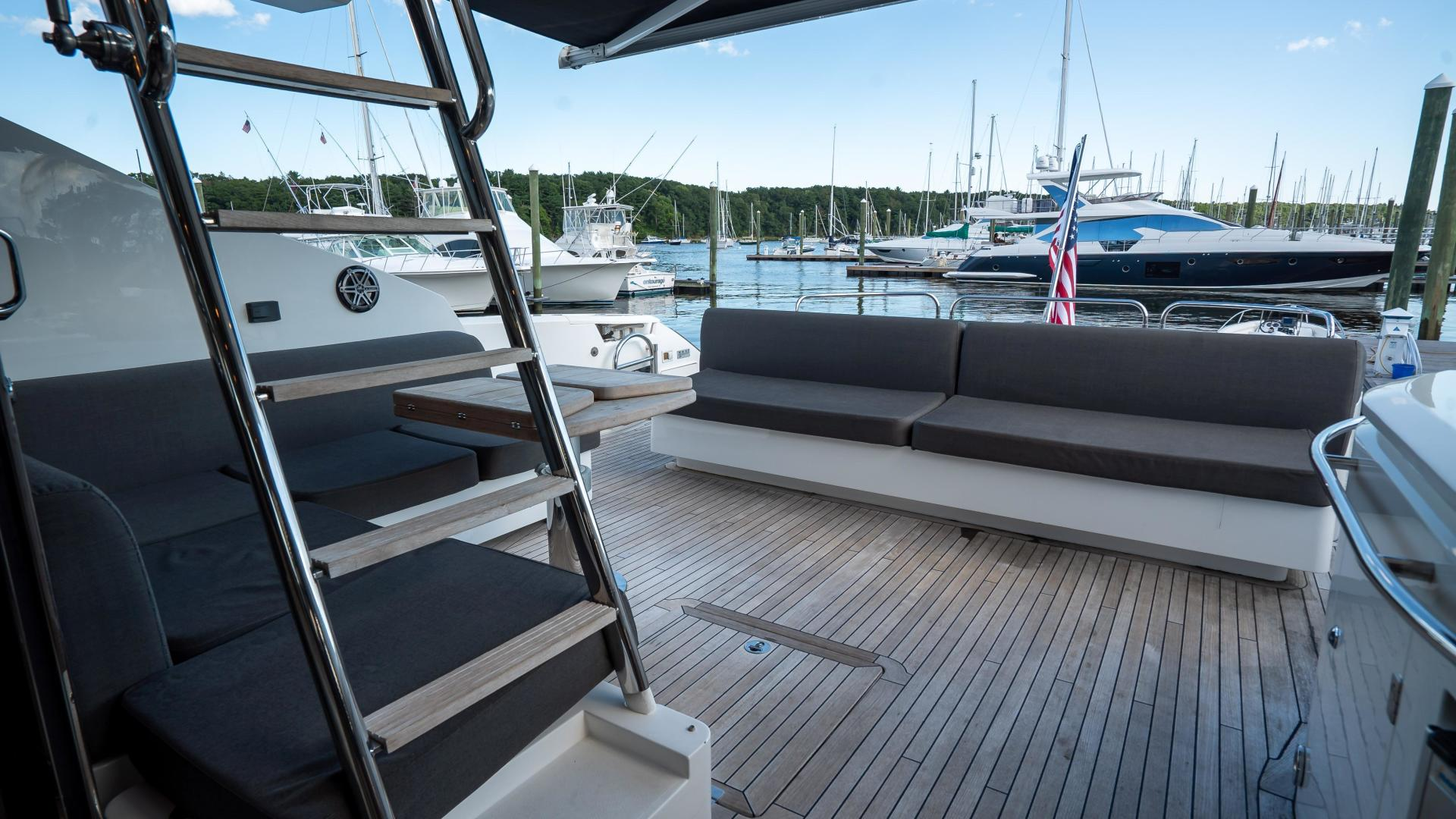 Sunseeker-Motor yacht 2012-JIMBO New Port-Rhode Island-United States-1480134 | Thumbnail
