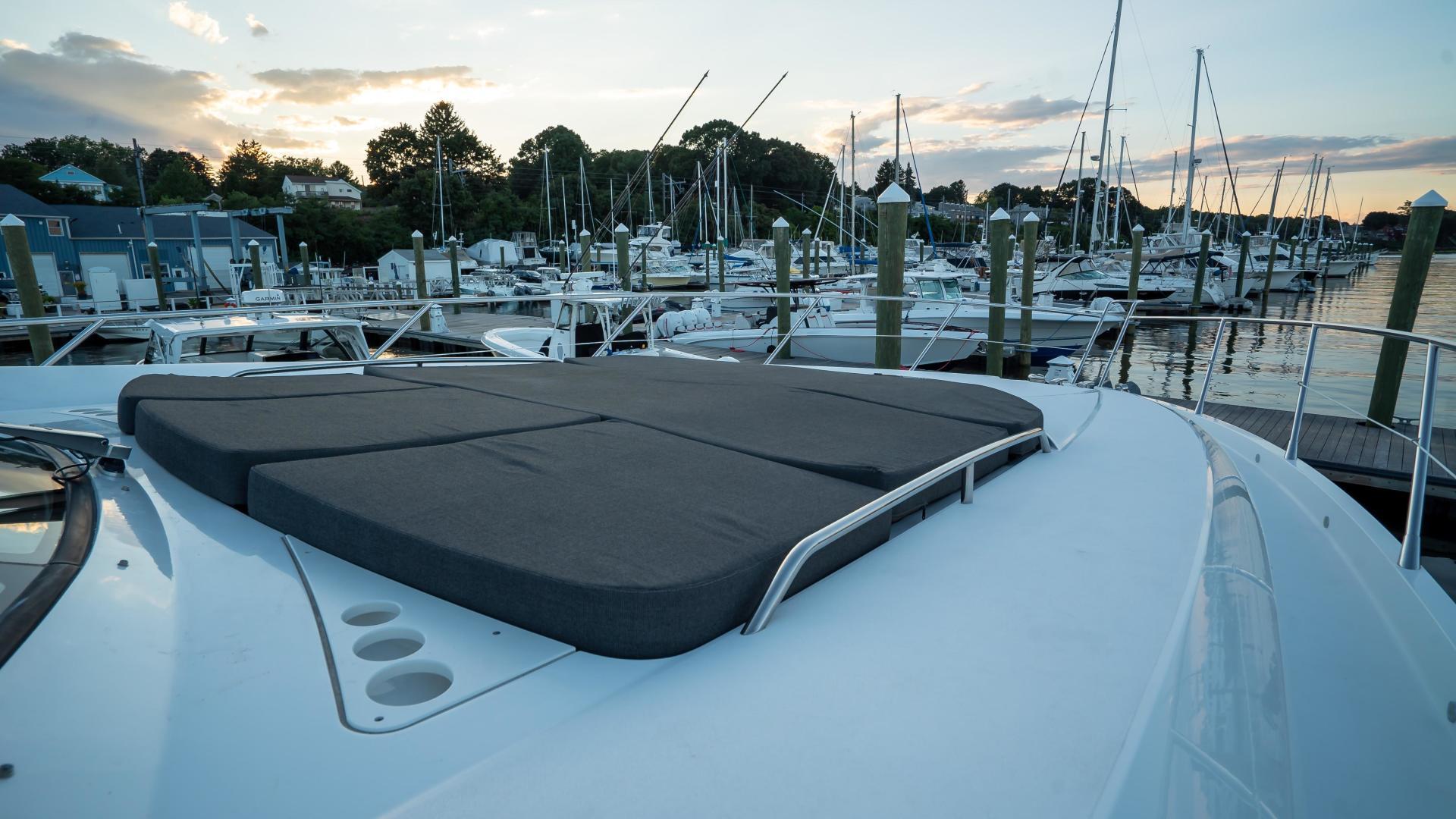 Sunseeker-Motor yacht 2012-JIMBO New Port-Rhode Island-United States-1480157 | Thumbnail