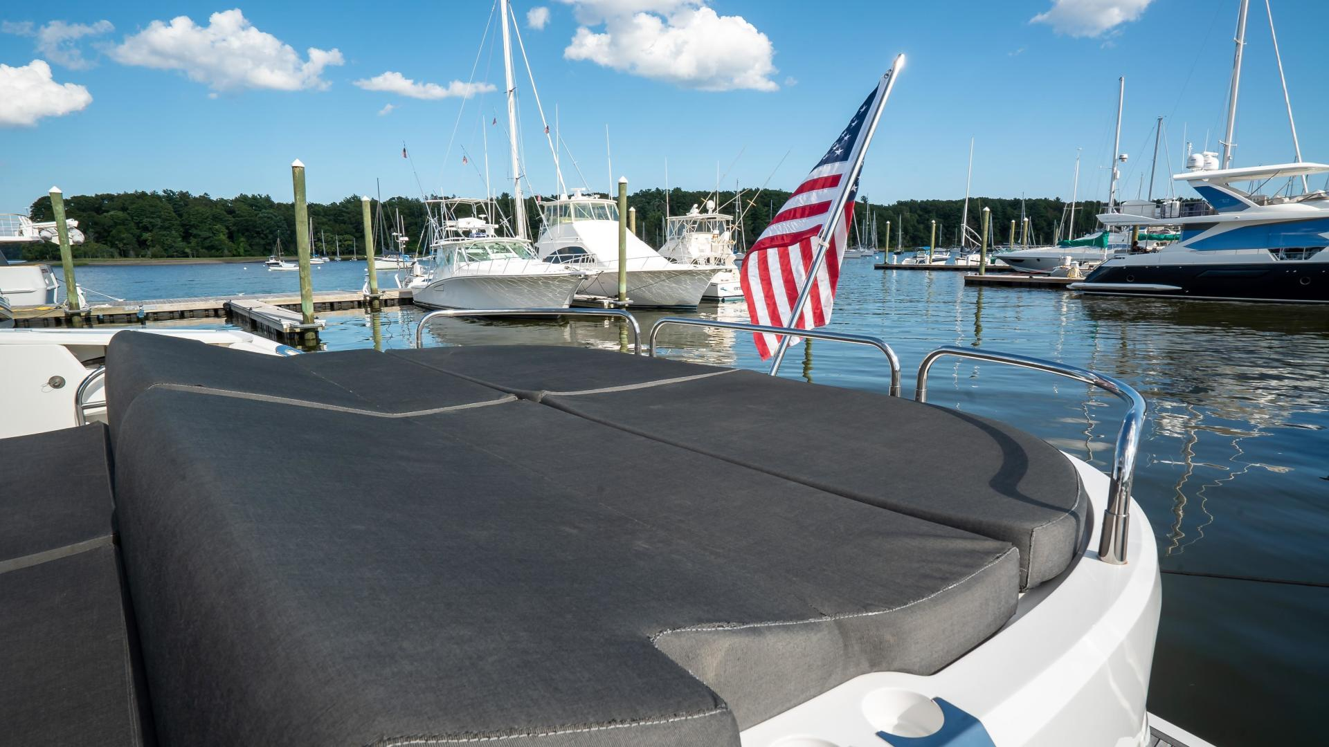 Sunseeker-Motor yacht 2012-JIMBO New Port-Rhode Island-United States-1480141 | Thumbnail