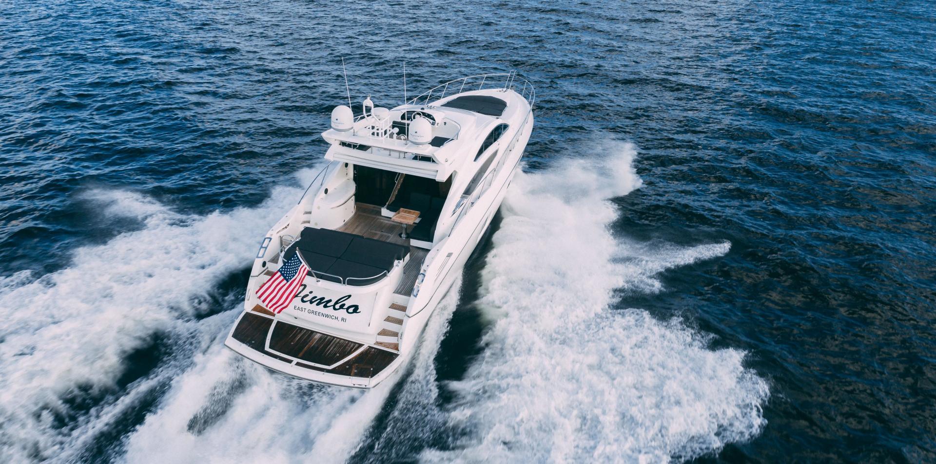 Sunseeker-Motor yacht 2012-JIMBO New Port-Rhode Island-United States-1480125   Thumbnail
