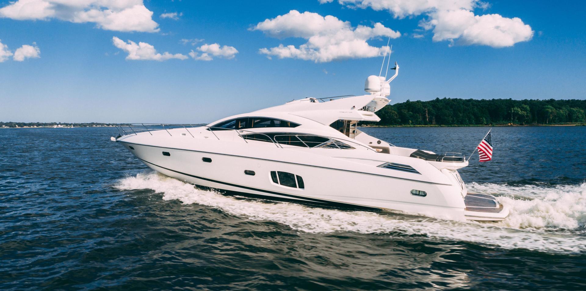 Sunseeker-Motor yacht 2012-JIMBO New Port-Rhode Island-United States-1480123 | Thumbnail