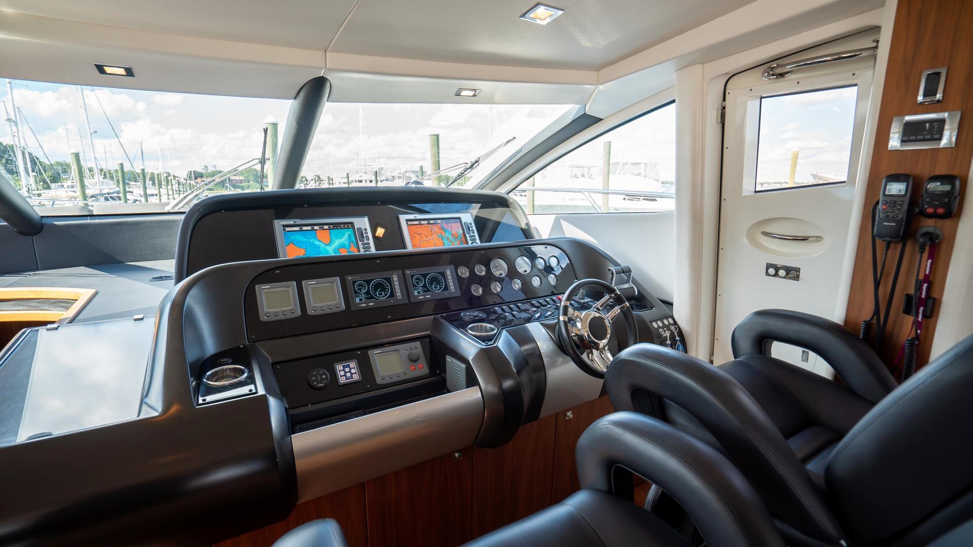 Sunseeker-Motor yacht 2012-JIMBO New Port-Rhode Island-United States-1480231 | Thumbnail