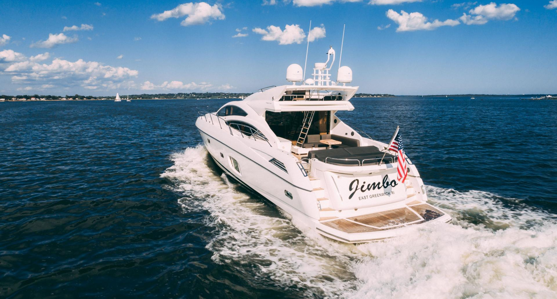 Sunseeker-Motor yacht 2012-JIMBO New Port-Rhode Island-United States-1480122 | Thumbnail