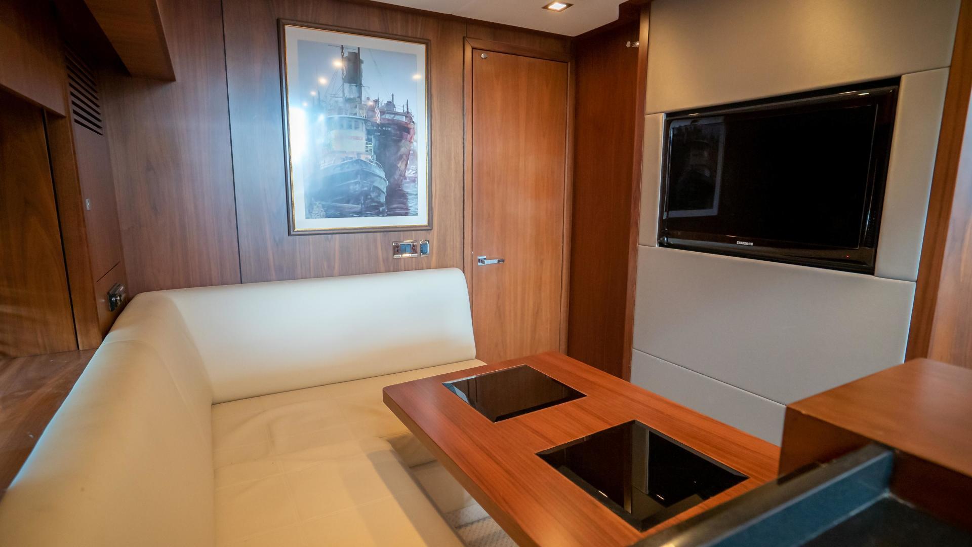 Sunseeker-Motor yacht 2012-JIMBO New Port-Rhode Island-United States-1480218 | Thumbnail