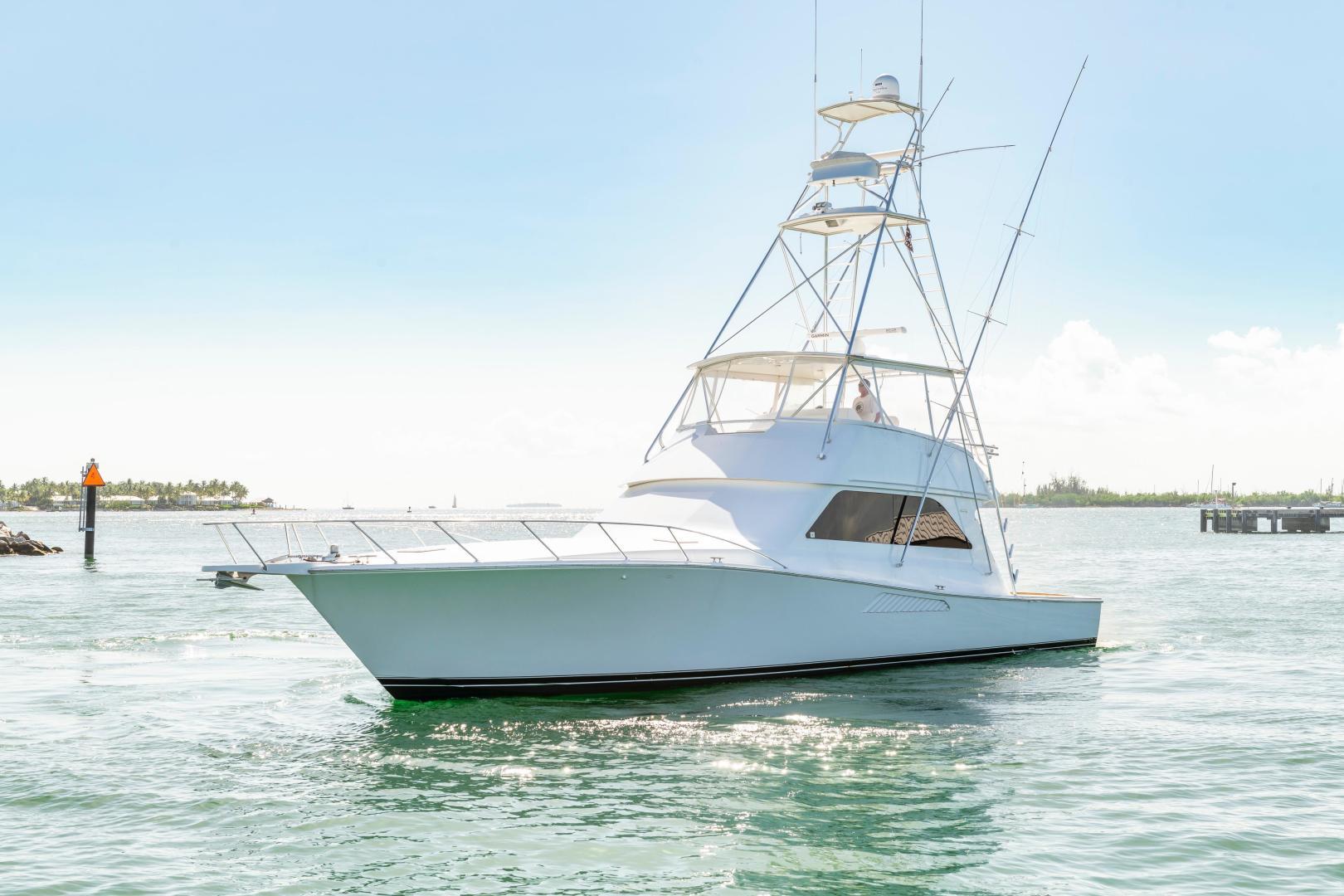 Viking-Convertible 2000-GET ER DONE Key West-Florida-United States-1480239 | Thumbnail