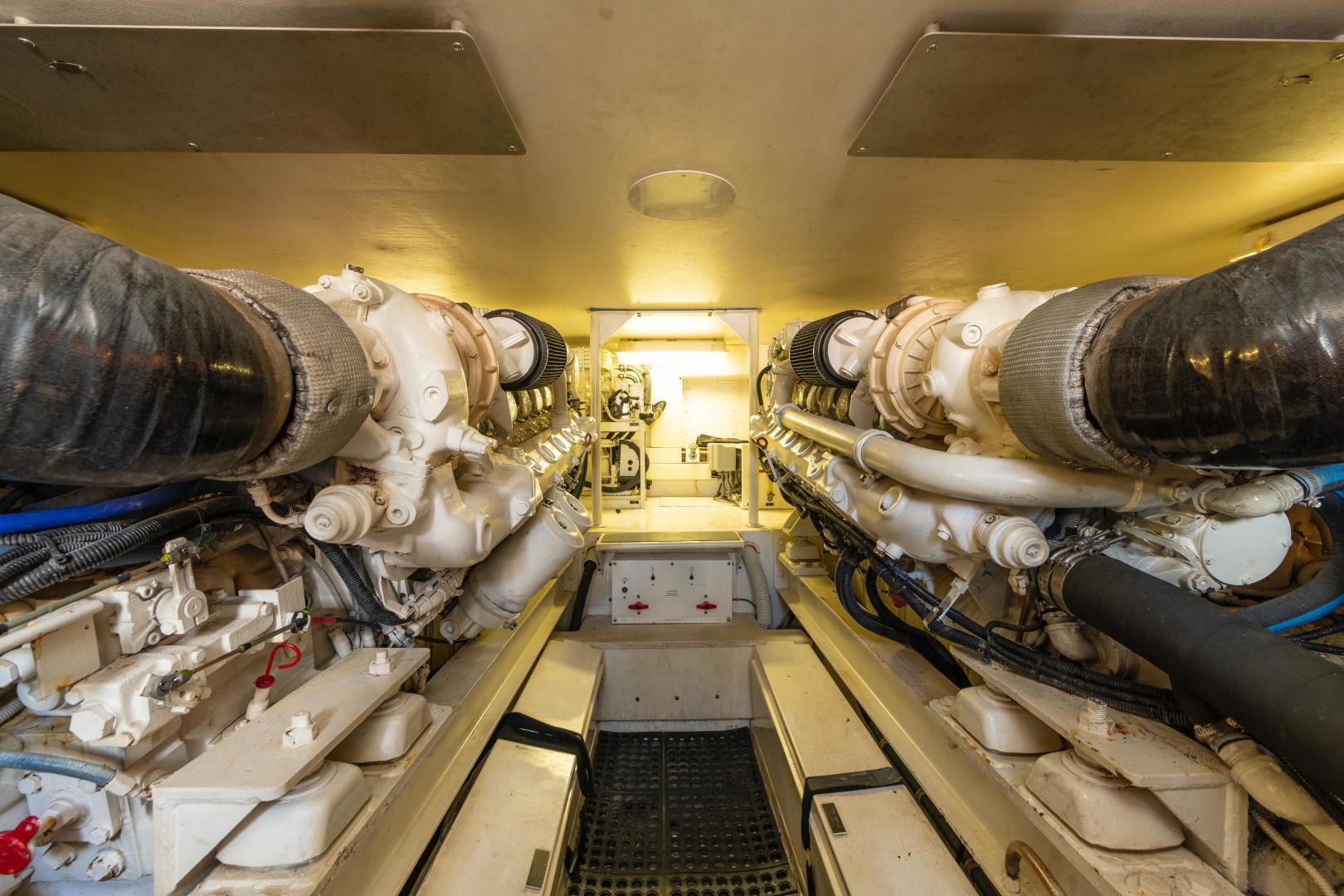 Viking-Convertible 2000-GET ER DONE Key West-Florida-United States-1480278 | Thumbnail