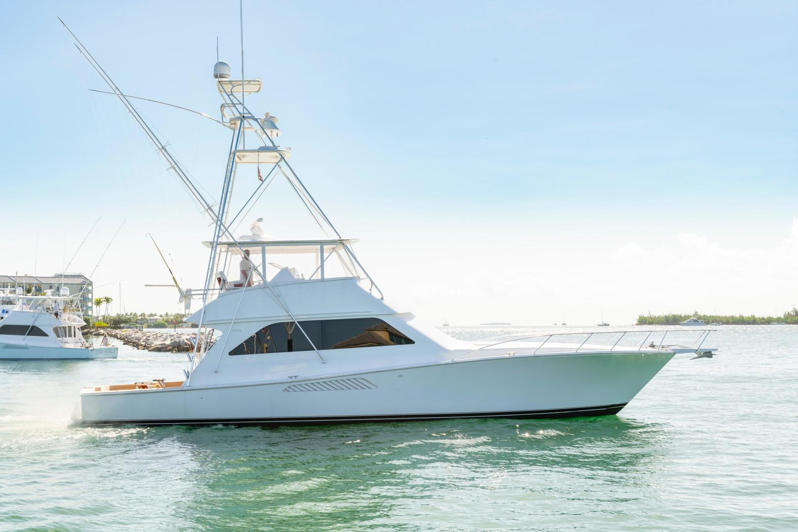 Viking-Convertible 2000-GET ER DONE Key West-Florida-United States-1480224 | Thumbnail