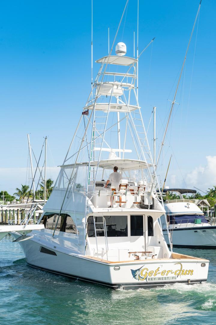 Viking-Convertible 2000-GET ER DONE Key West-Florida-United States-1480222 | Thumbnail