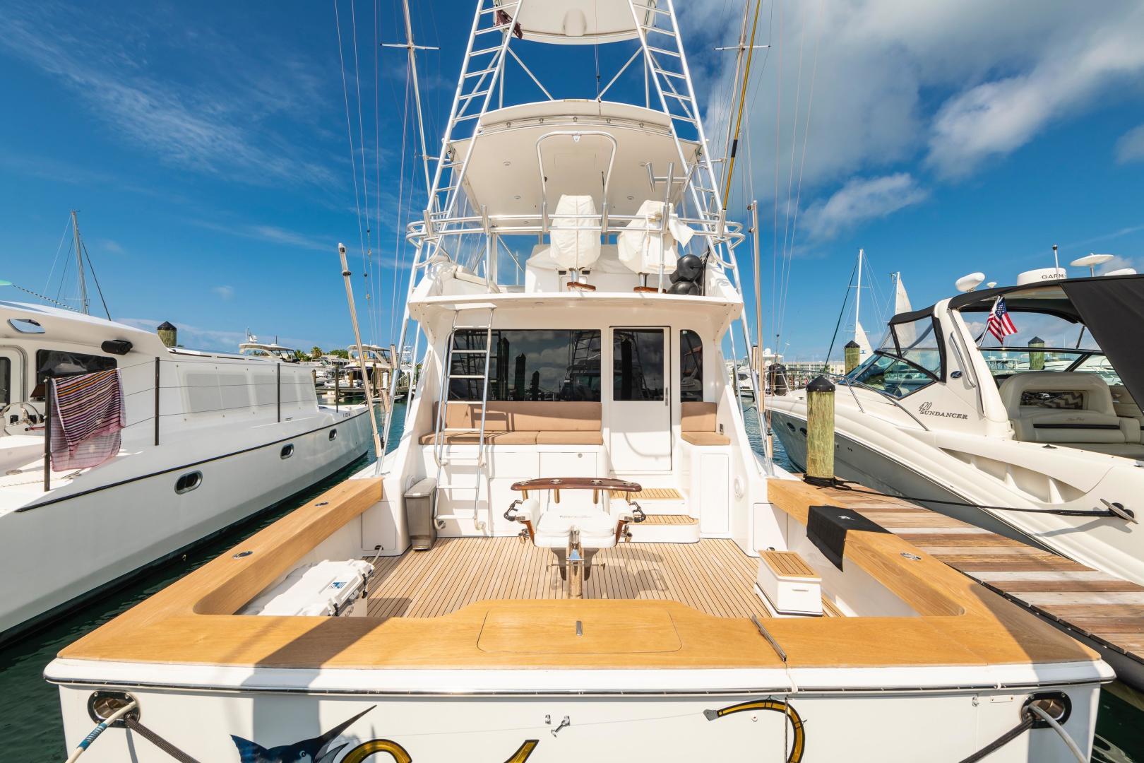 Viking-Convertible 2000-GET ER DONE Key West-Florida-United States-1480249 | Thumbnail
