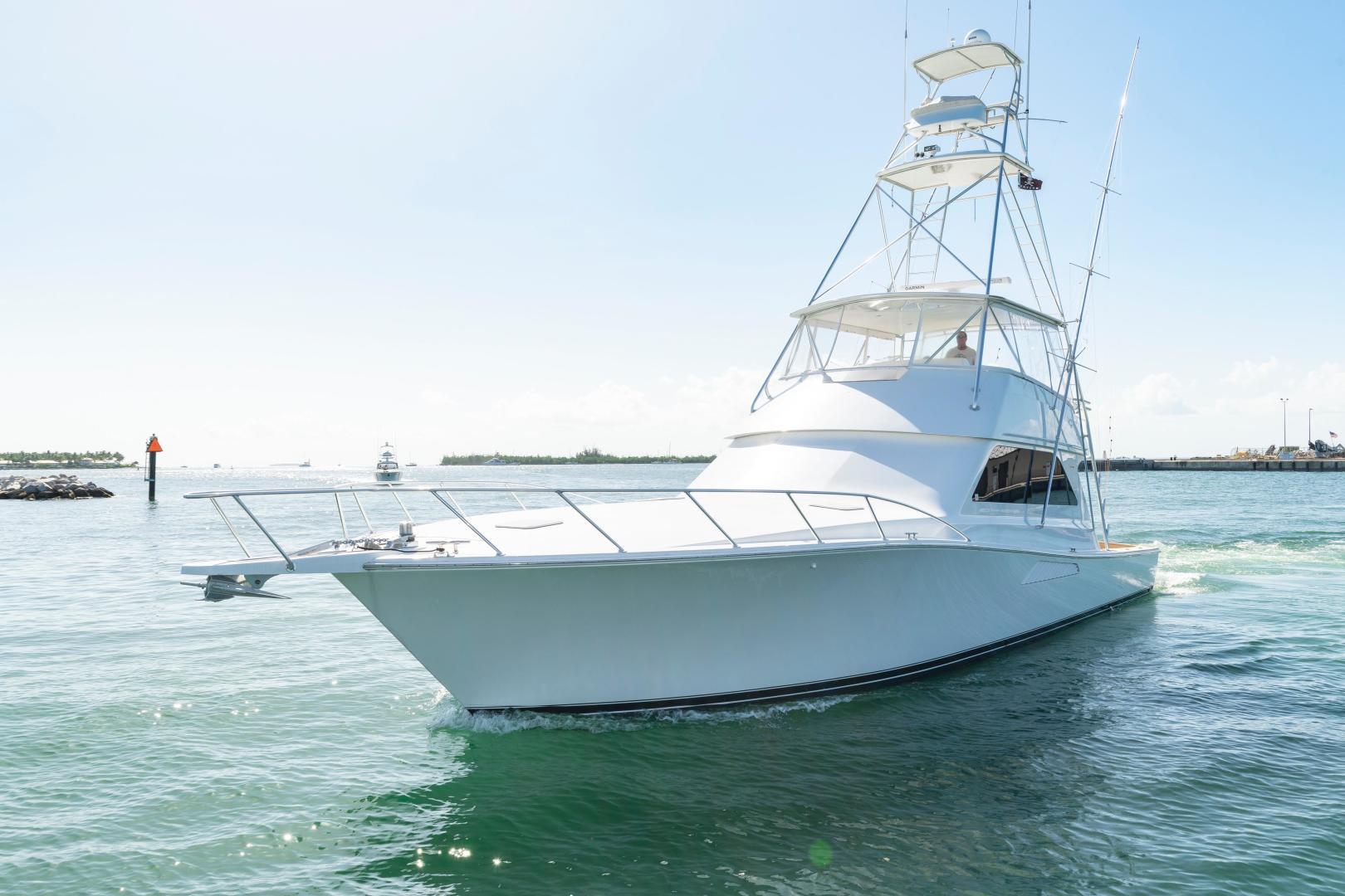 Viking-Convertible 2000-GET ER DONE Key West-Florida-United States-1480228 | Thumbnail