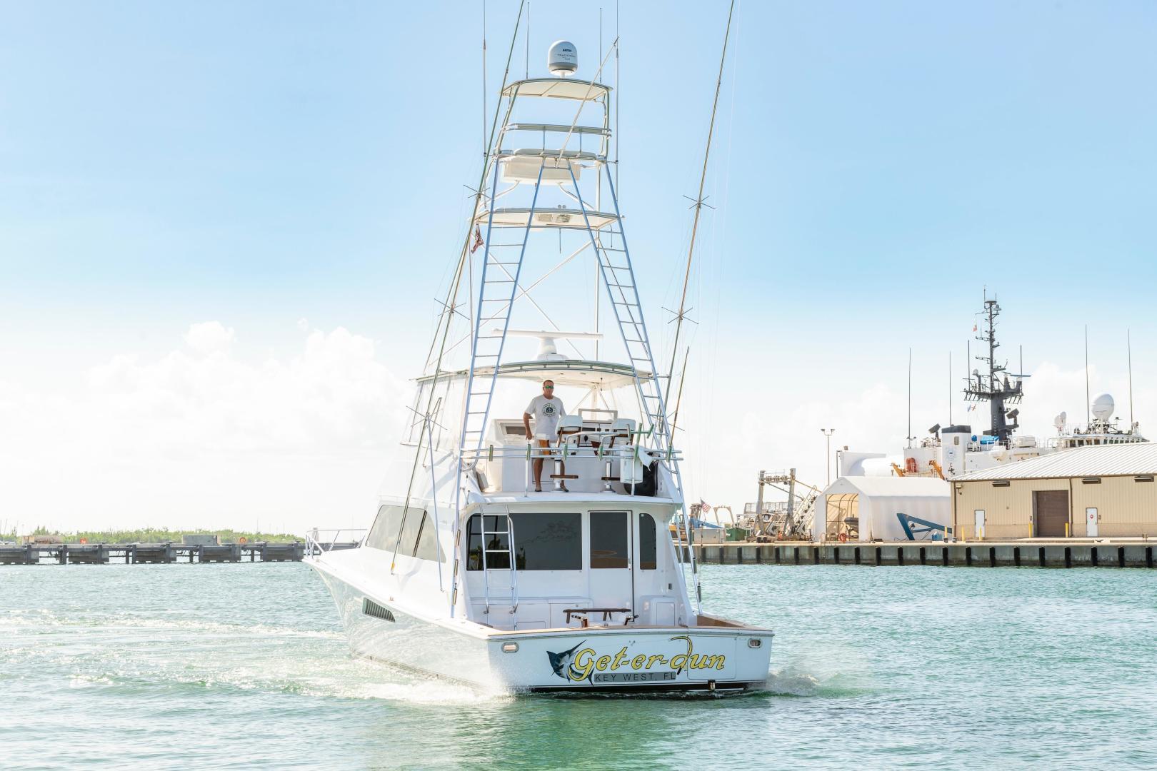 Viking-Convertible 2000-GET ER DONE Key West-Florida-United States-1480236 | Thumbnail