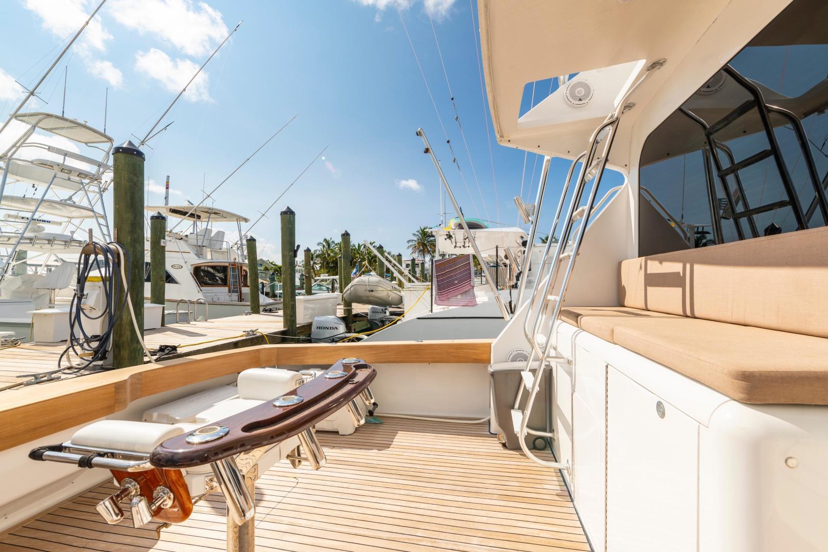 Viking-Convertible 2000-GET ER DONE Key West-Florida-United States-1480253 | Thumbnail