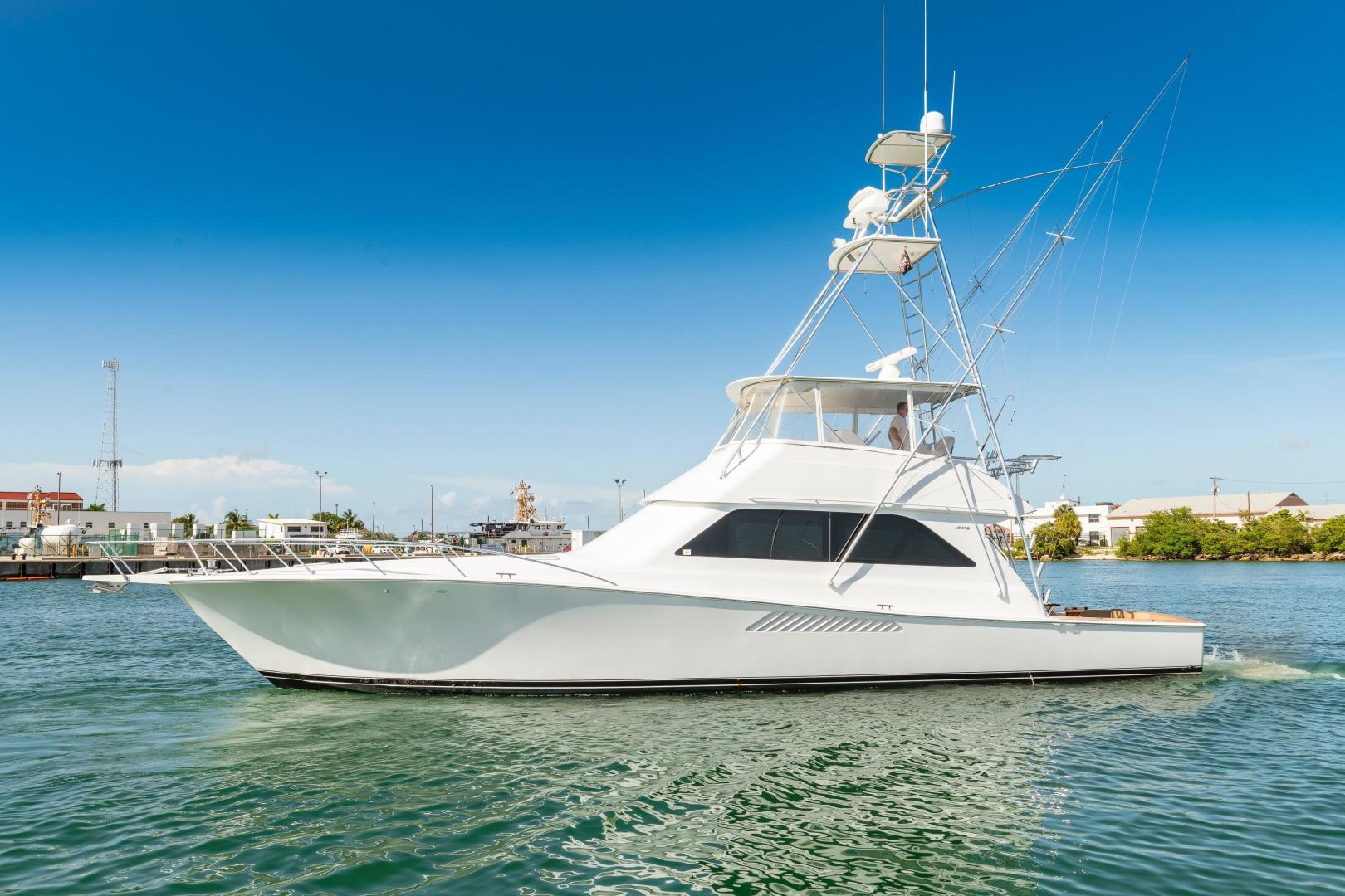 Viking-Convertible 2000-GET ER DONE Key West-Florida-United States-1480234 | Thumbnail