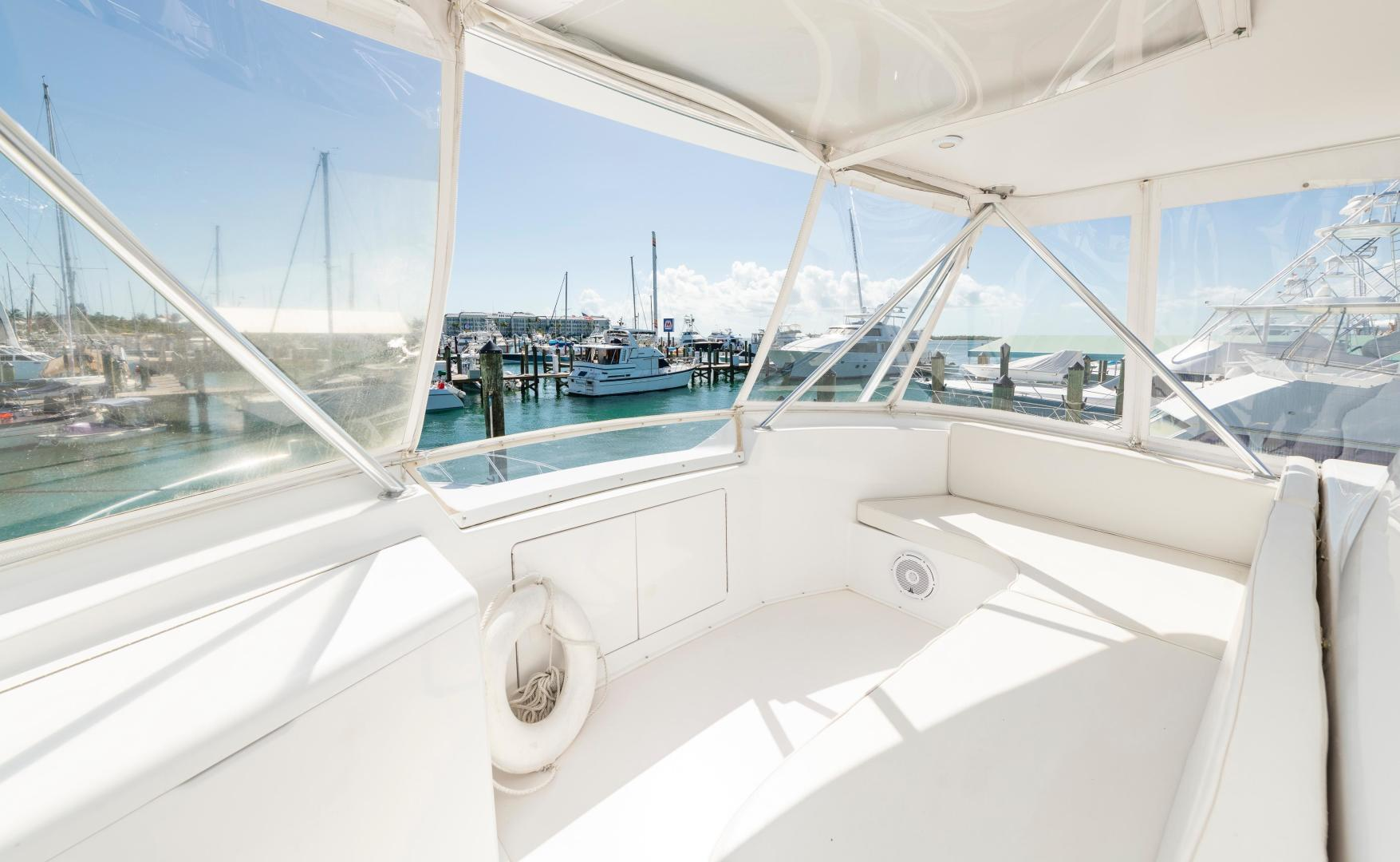 Viking-Convertible 2000-GET ER DONE Key West-Florida-United States-1480247 | Thumbnail