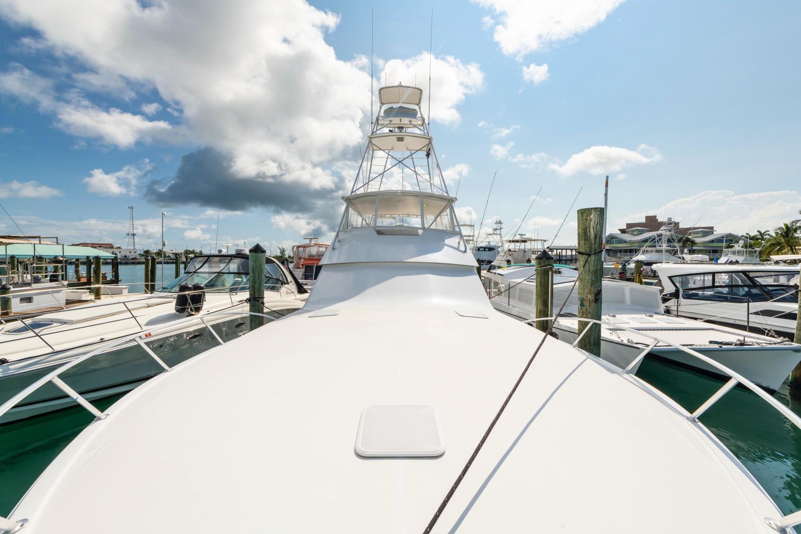 Viking-Convertible 2000-GET ER DONE Key West-Florida-United States-1480241 | Thumbnail