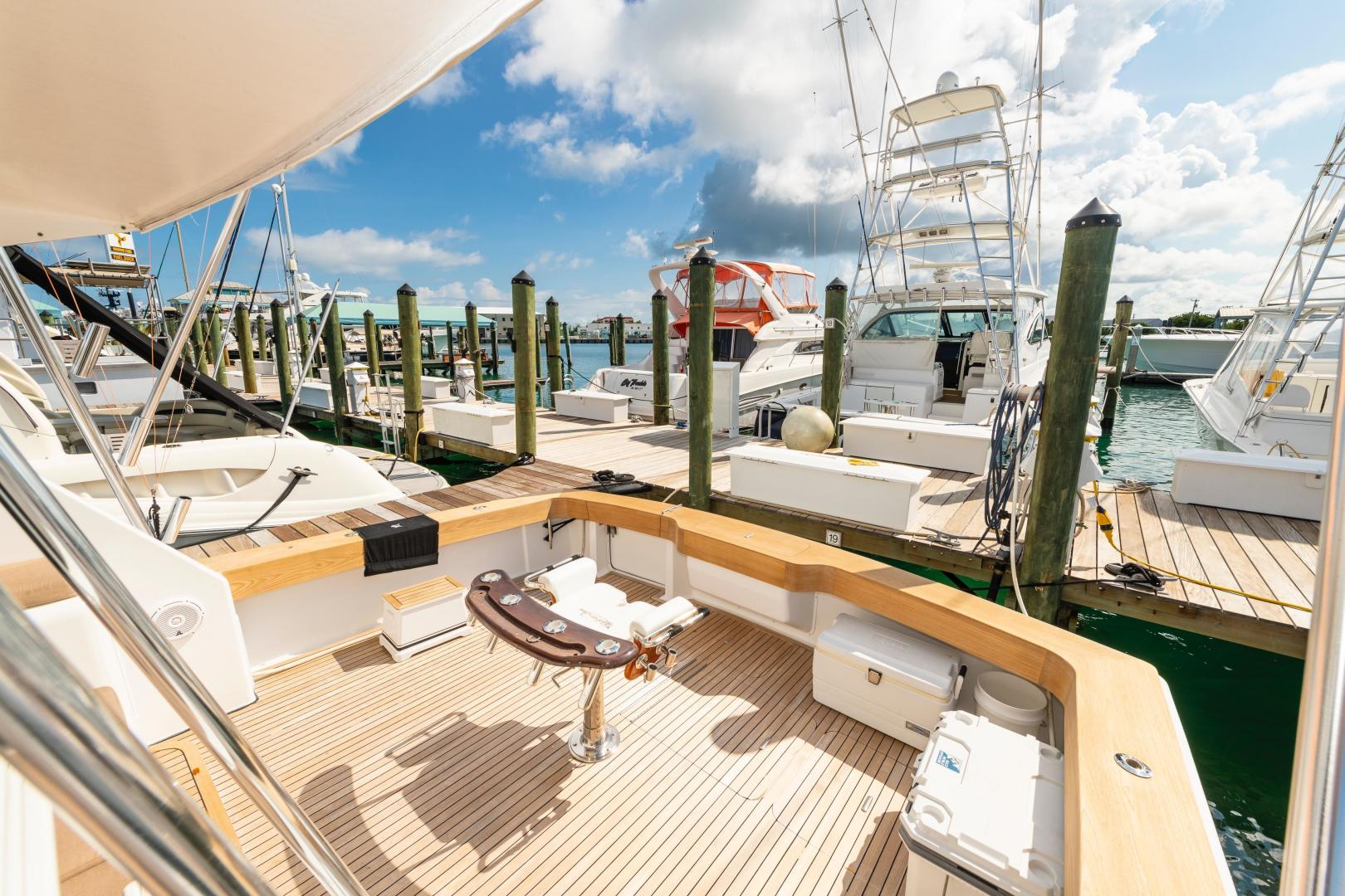 Viking-Convertible 2000-GET ER DONE Key West-Florida-United States-1480251 | Thumbnail