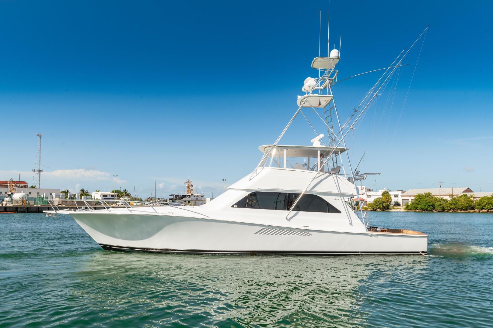 Viking-Convertible 2000-GET ER DONE Key West-Florida-United States-1480233 | Thumbnail