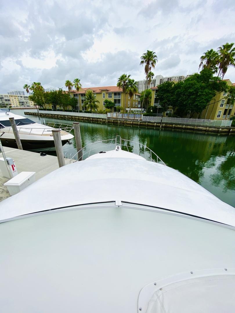 Navigator-5700 Rival 2003-The Motley Crew Miami-Florida-United States-1480921 | Thumbnail