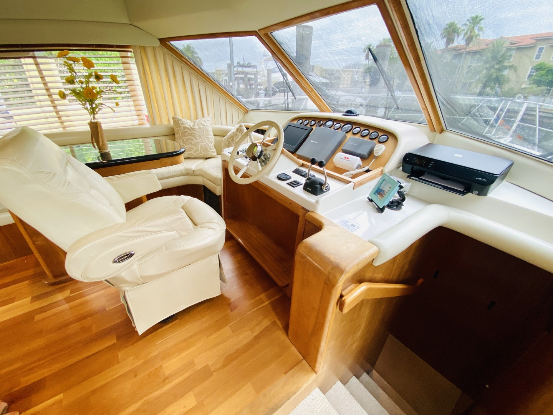 Navigator-5700 Rival 2003-The Motley Crew Miami-Florida-United States-1480880 | Thumbnail