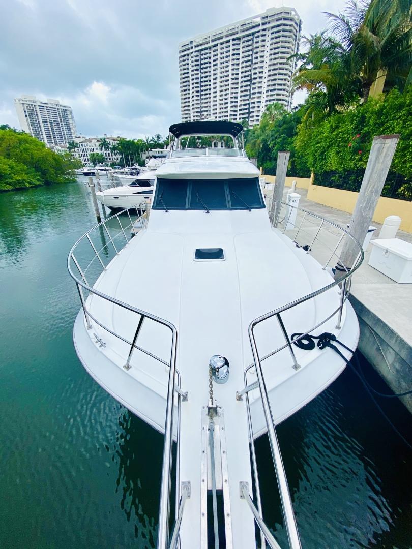 Navigator-5700 Rival 2003-The Motley Crew Miami-Florida-United States-1480604 | Thumbnail