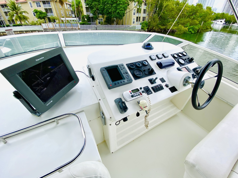 Navigator-5700 Rival 2003-The Motley Crew Miami-Florida-United States-1480976 | Thumbnail