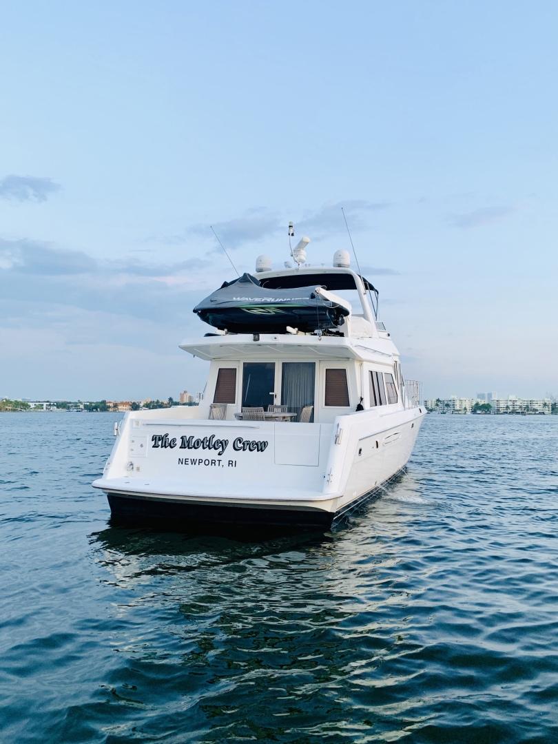 Navigator-5700 Rival 2003-The Motley Crew Miami-Florida-United States-1480999 | Thumbnail