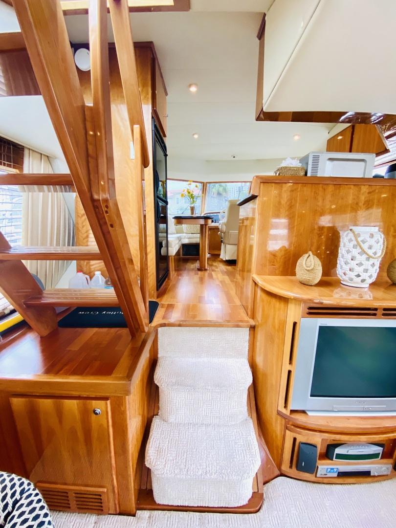 Navigator-5700 Rival 2003-The Motley Crew Miami-Florida-United States-1480869 | Thumbnail