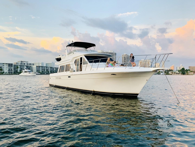 Navigator-5700 Rival 2003-The Motley Crew Miami-Florida-United States-1480987 | Thumbnail