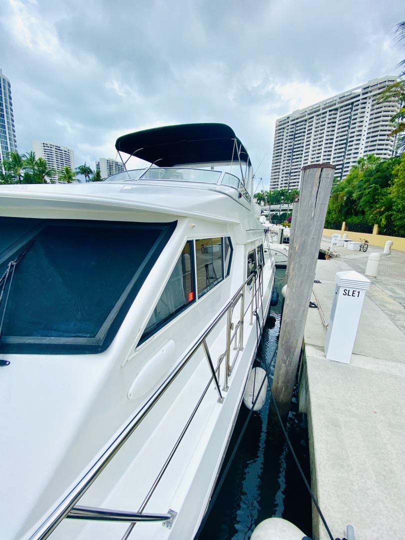Navigator-5700 Rival 2003-The Motley Crew Miami-Florida-United States-1480609 | Thumbnail
