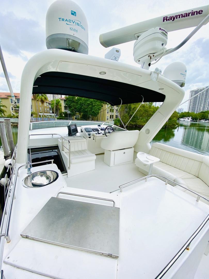 Navigator-5700 Rival 2003-The Motley Crew Miami-Florida-United States-1480954 | Thumbnail