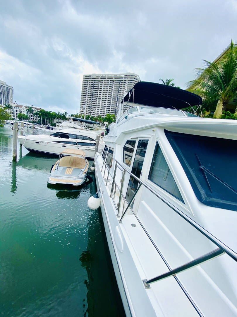 Navigator-5700 Rival 2003-The Motley Crew Miami-Florida-United States-1480611 | Thumbnail