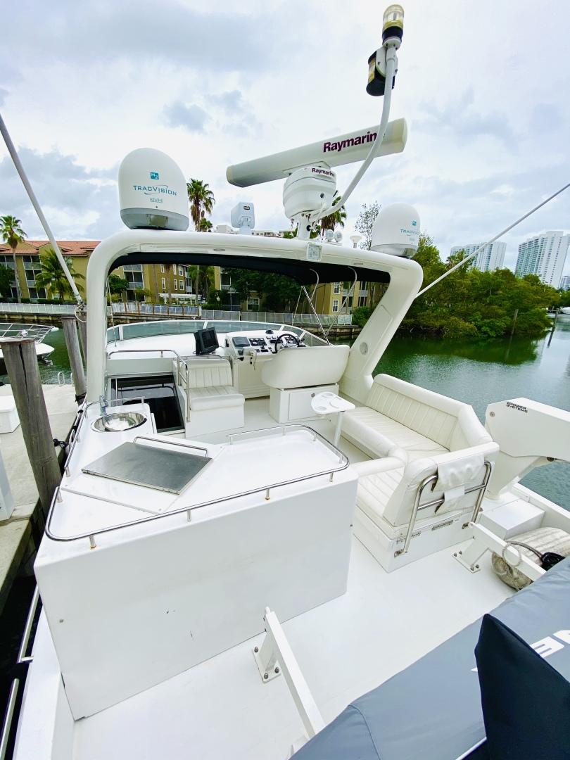 Navigator-5700 Rival 2003-The Motley Crew Miami-Florida-United States-1480925 | Thumbnail