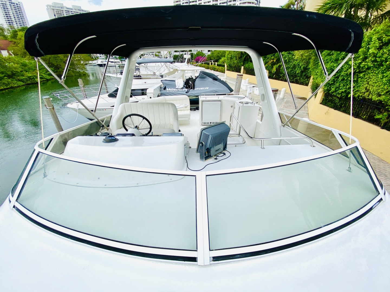 Navigator-5700 Rival 2003-The Motley Crew Miami-Florida-United States-1480939 | Thumbnail