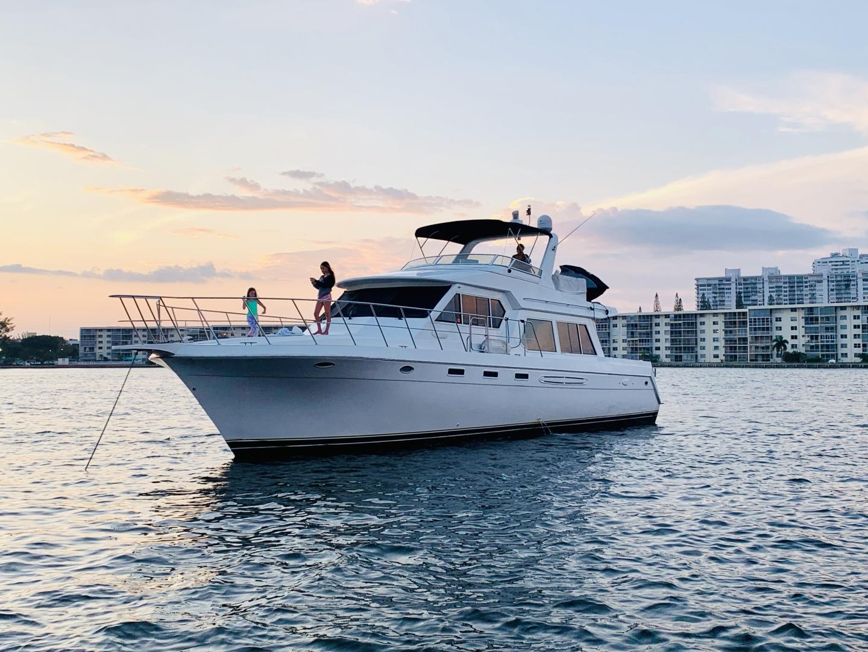 Navigator-5700 Rival 2003-The Motley Crew Miami-Florida-United States-1480984 | Thumbnail
