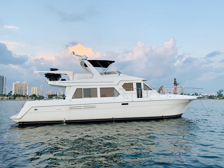 Navigator-5700 Rival 2003-The Motley Crew Miami-Florida-United States-1480996 | Thumbnail