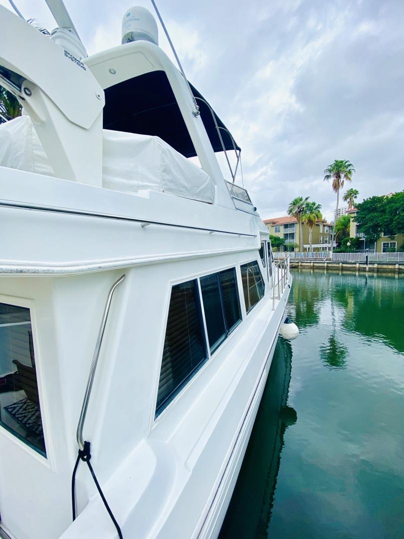 Navigator-5700 Rival 2003-The Motley Crew Miami-Florida-United States-1480613 | Thumbnail