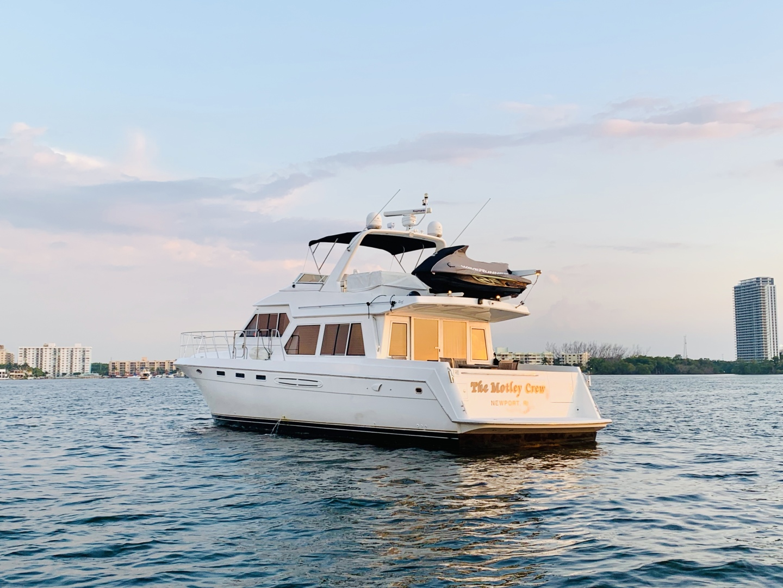 Navigator-5700 Rival 2003-The Motley Crew Miami-Florida-United States-1480979 | Thumbnail
