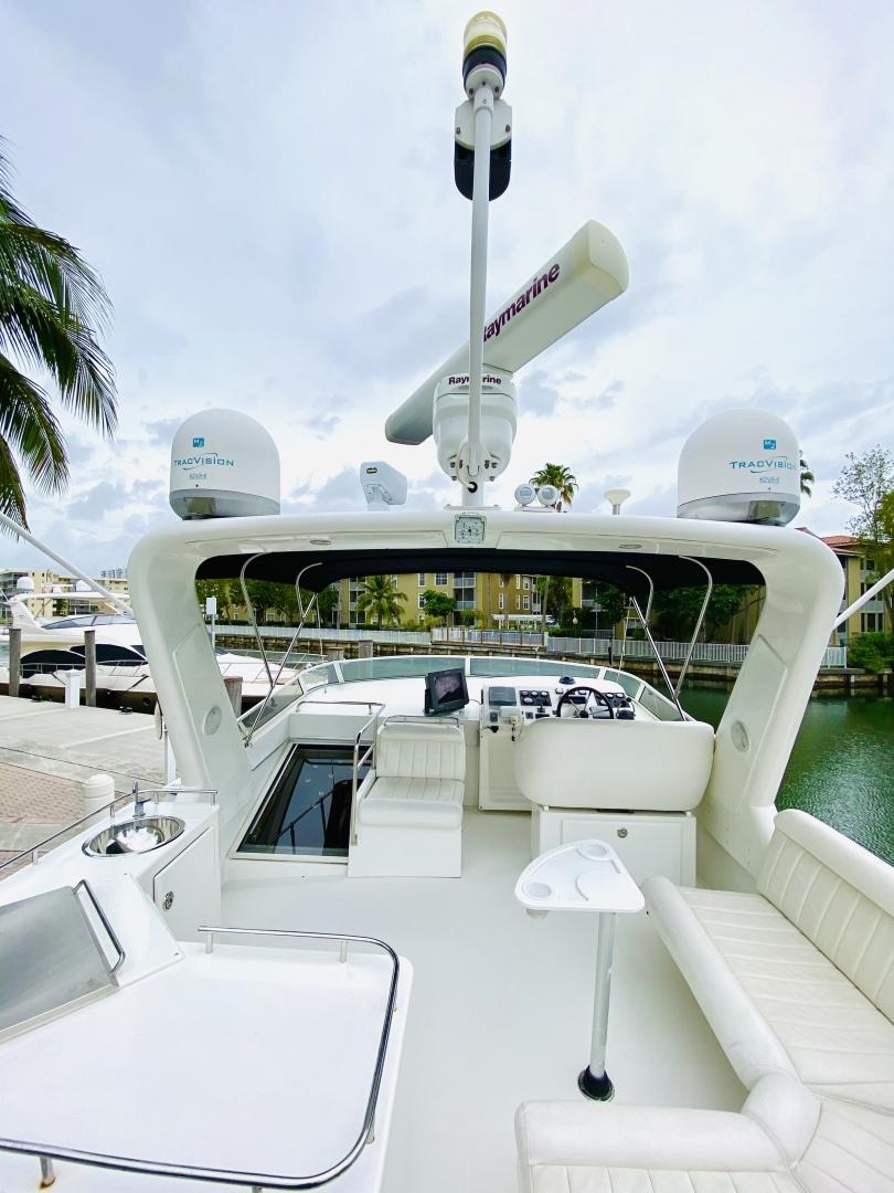 Navigator-5700 Rival 2003-The Motley Crew Miami-Florida-United States-1480932 | Thumbnail