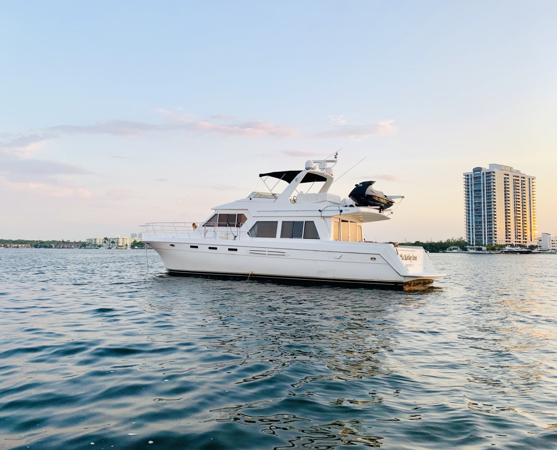 Navigator-5700 Rival 2003-The Motley Crew Miami-Florida-United States-1480980 | Thumbnail
