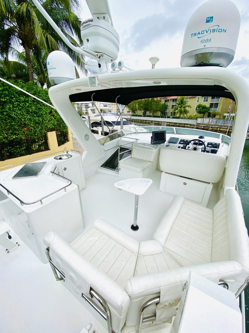 Navigator-5700 Rival 2003-The Motley Crew Miami-Florida-United States-1480952 | Thumbnail