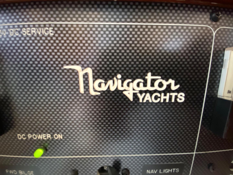 Navigator-5700 Rival 2003-The Motley Crew Miami-Florida-United States-1480645 | Thumbnail