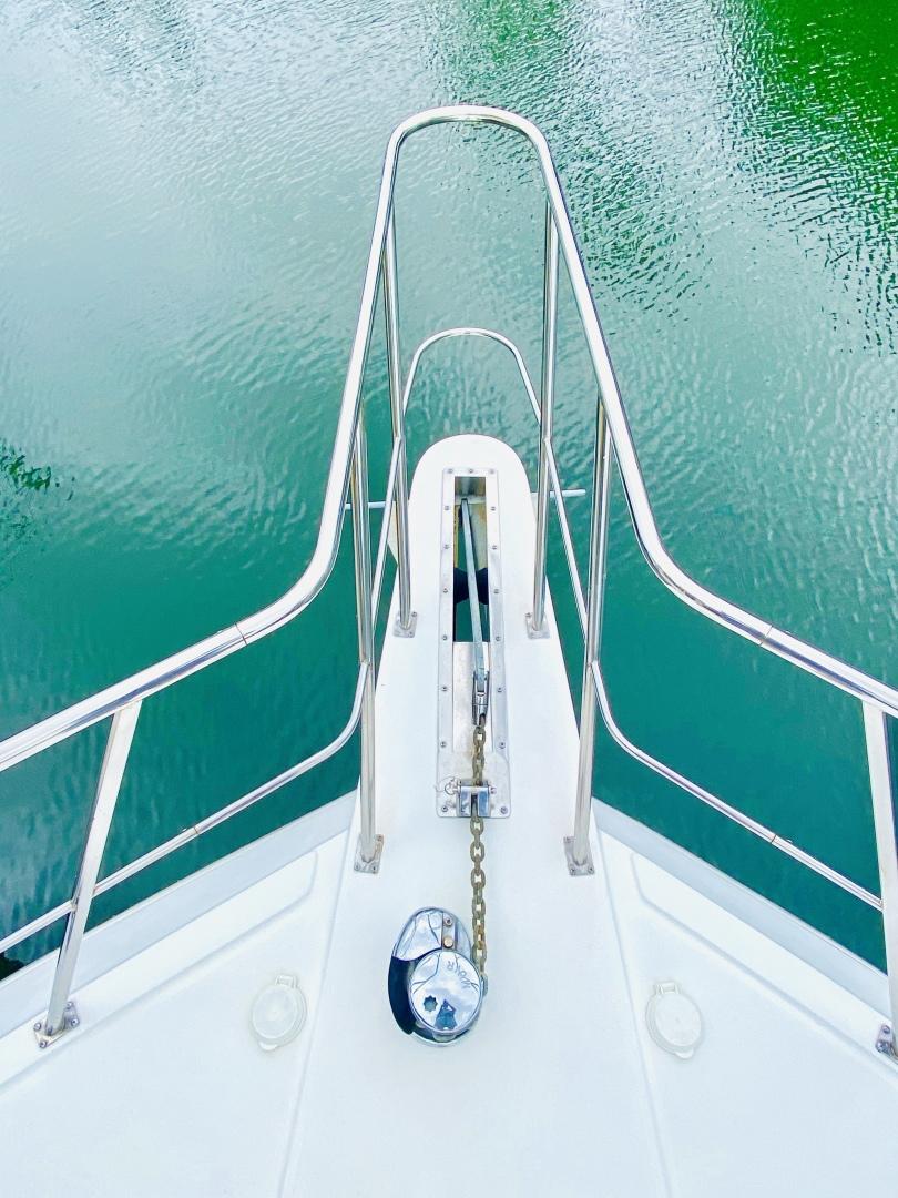 Navigator-5700 Rival 2003-The Motley Crew Miami-Florida-United States-1480607 | Thumbnail