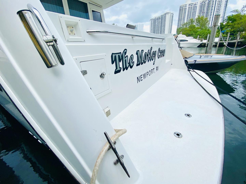 Navigator-5700 Rival 2003-The Motley Crew Miami-Florida-United States-1480634 | Thumbnail