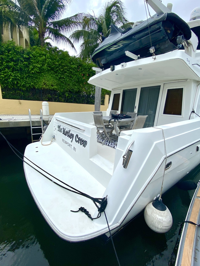 Navigator-5700 Rival 2003-The Motley Crew Miami-Florida-United States-1480630 | Thumbnail
