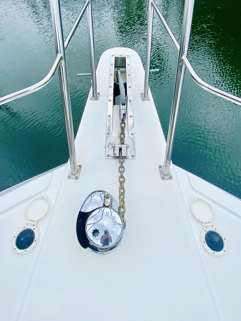 Navigator-5700 Rival 2003-The Motley Crew Miami-Florida-United States-1480608 | Thumbnail