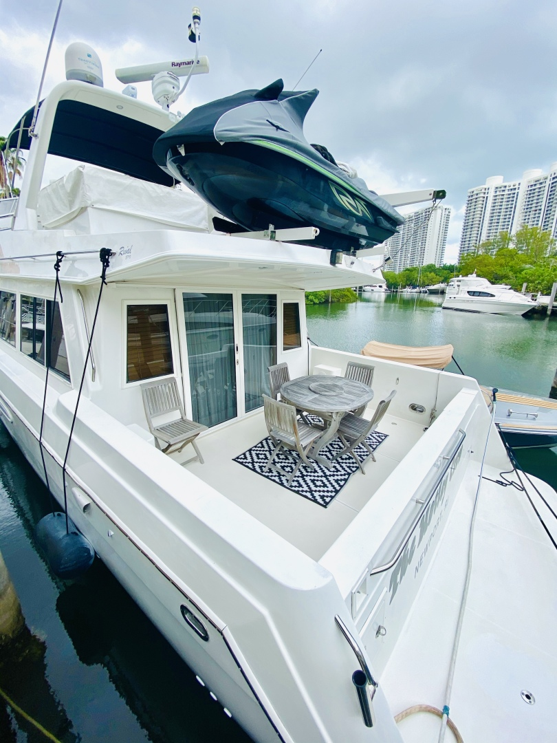 Navigator-5700 Rival 2003-The Motley Crew Miami-Florida-United States-1480616 | Thumbnail