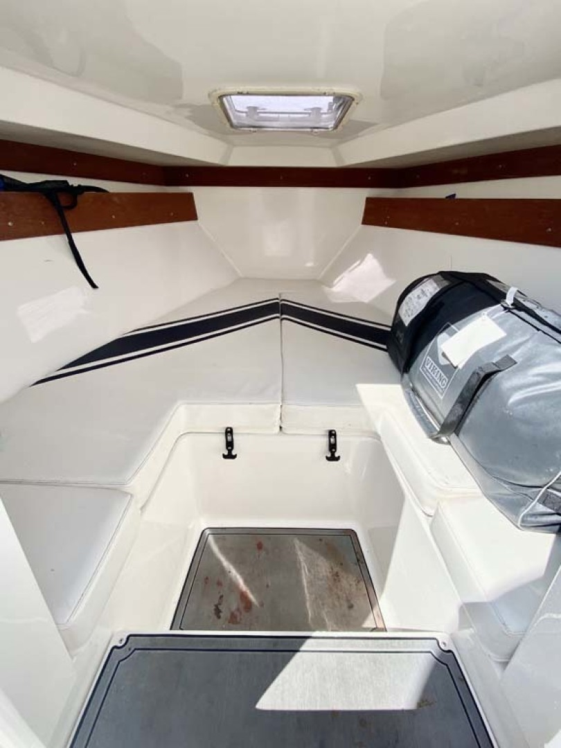 Venture-34 Cuddy 2004 -Freeport-New York-United States-Cuddy Cabin-1481874 | Thumbnail