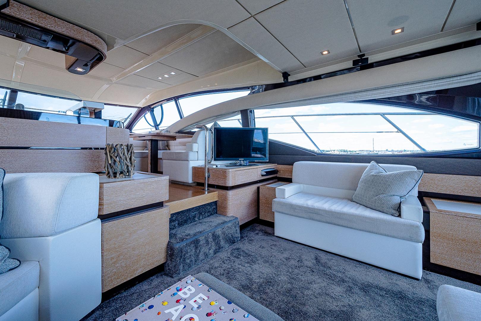 Azimut-58 Fly Motor Yacht 2011-Nova Fort Lauderdale-Florida-United States-58_azimut_nova__salon14-1490475 | Thumbnail