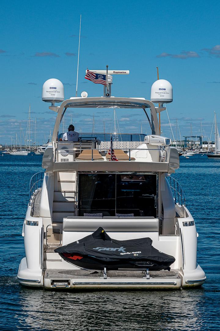 Azimut-58 Fly Motor Yacht 2011-Nova Fort Lauderdale-Florida-United States-58_azimut_nova__profiles13-1490554 | Thumbnail
