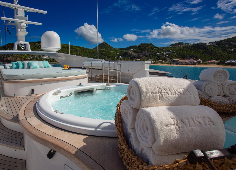 Cantieri di Pisa-Motor Yacht 2013-BALISTA Nassau-Bahamas-1484121 | Thumbnail